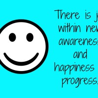 Find out how action and reflection impact happiness