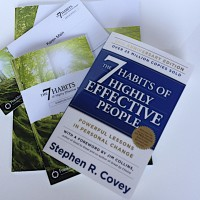 7 Simple Steps to begin living with effectiveness