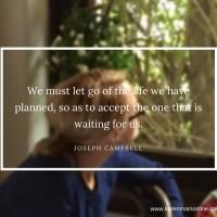 Joseph Campbell quote